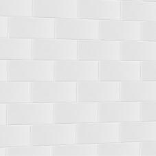 Arcade White Wall Crop