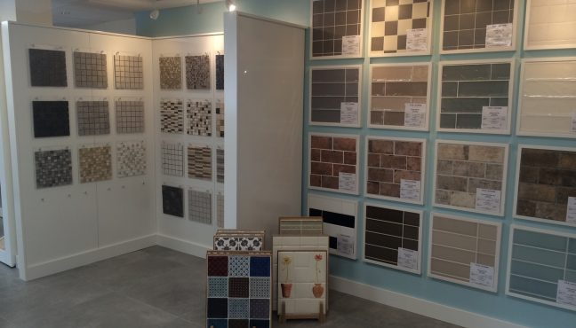 Norwich Showroom - Tile & Stone Gallery