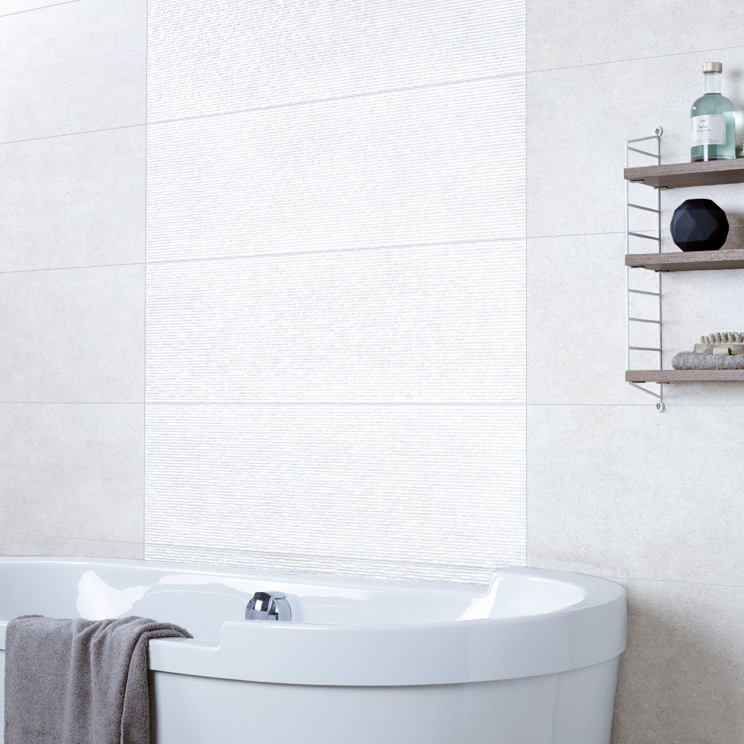 Stratus - Wall - Tile & Stone Gallery
