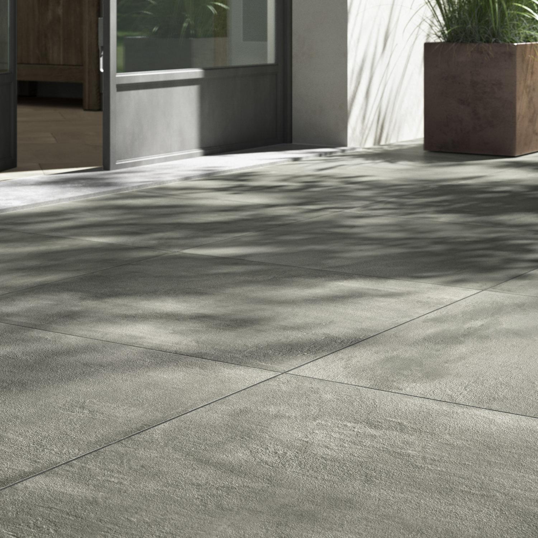 Creative Concrete Floor Tile Amp Stone Gallery