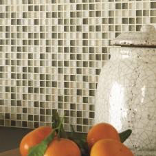 Original Style_Mosaics_Aura glass , closeup -_